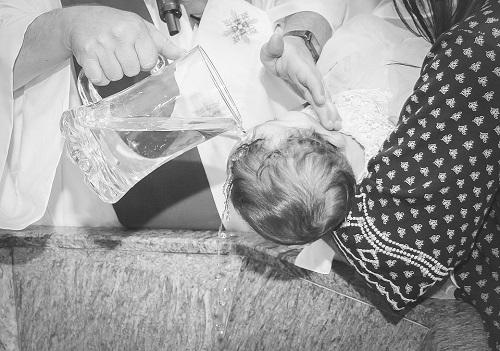 купание новорожденного ритуал