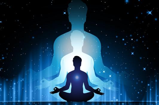 сон с=медитация