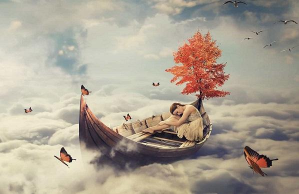 Почему не получается попасть в осознанные сны? Методы накопления энергии и силы