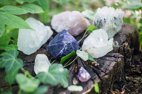 Взаимодействие камней и человека
