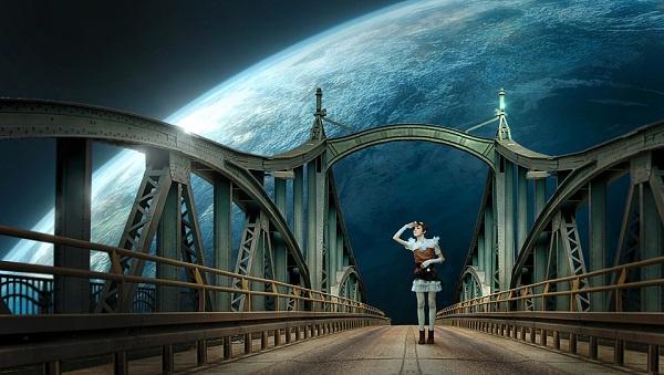 На какую планету вы полетите? Веселый тест!