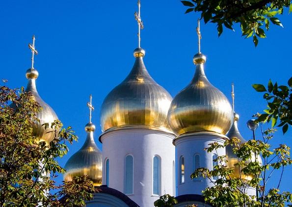 Святая Троица – великий православный праздник