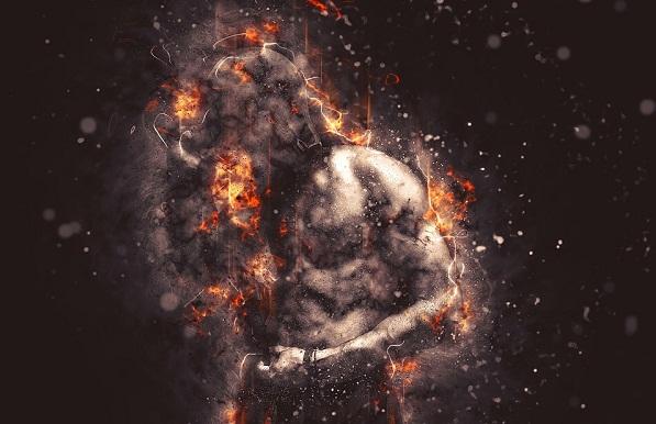 Работа с негативными эмоциями. Как работать с гневом
