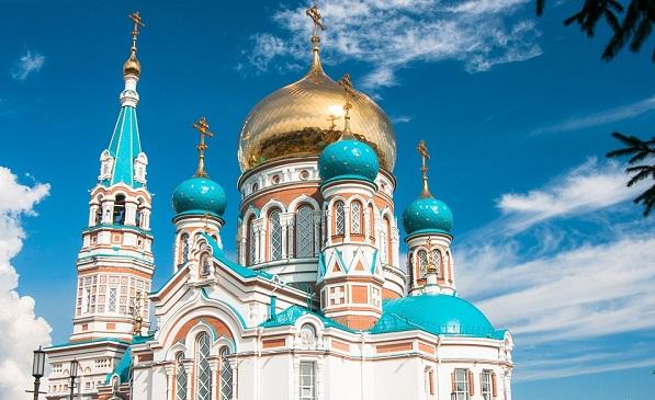 Духовные практики в Православии