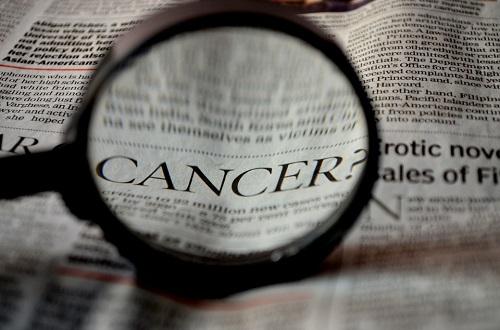рак и обида