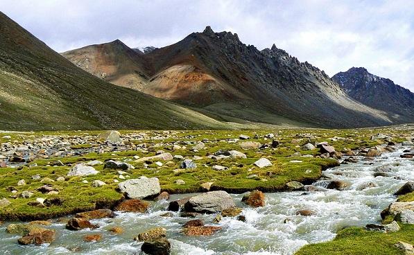 Секреты Тибетской Медицины: особенности питания для человека типа Лунг (Ветер)