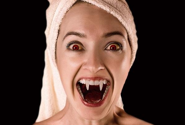 Энергетический вампир: как распознать?