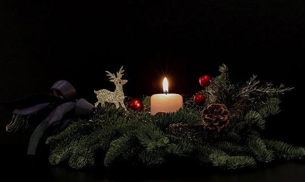4 ритуала в день зимнего солнцестояния, чтобы привлечь успех и удачу