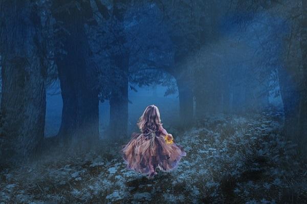 Встреча с темной стороной своей души: что сулит соединение Венеры с Лилит и Хироном в феврале 2020