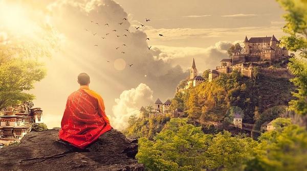 Исследование древних техник медитации и первые шаги в познании медитации учеными