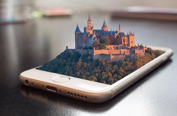 Древние и современные технологии