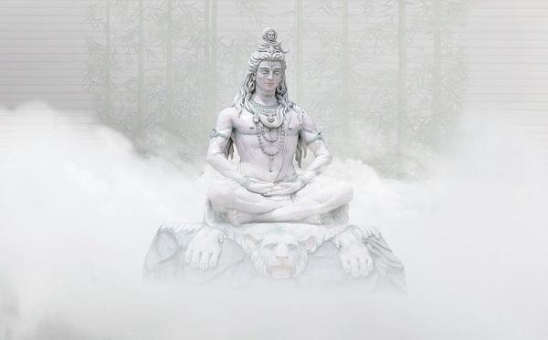 Бог Шива в Индуизме