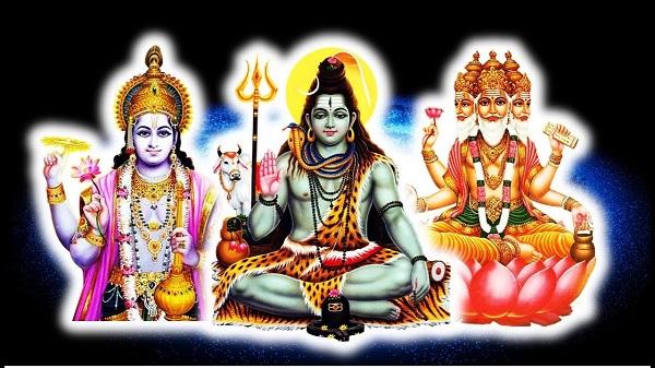 Помощь индуистских Богов