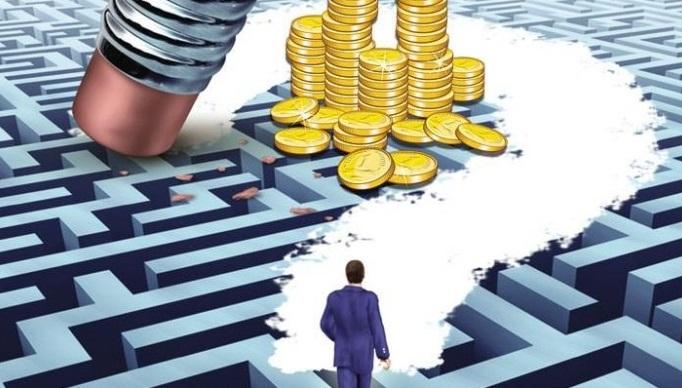 Финансы на уровне нашей энергетики и действий