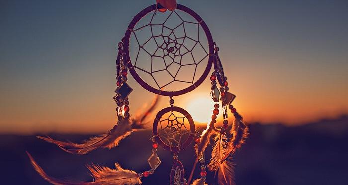 Ловцы снов и сновидения