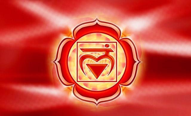 Энергетика человека. Изучение чакр. Корневая чакра Муладхара