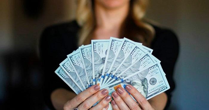 Как женщина притягивает деньги в свою жизнь. Часть 2